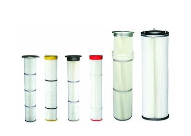 5um,0.5um,0.2um,2um,Cement Silo Filter  wam vibration dust collector cement silo bag air filter cartridge